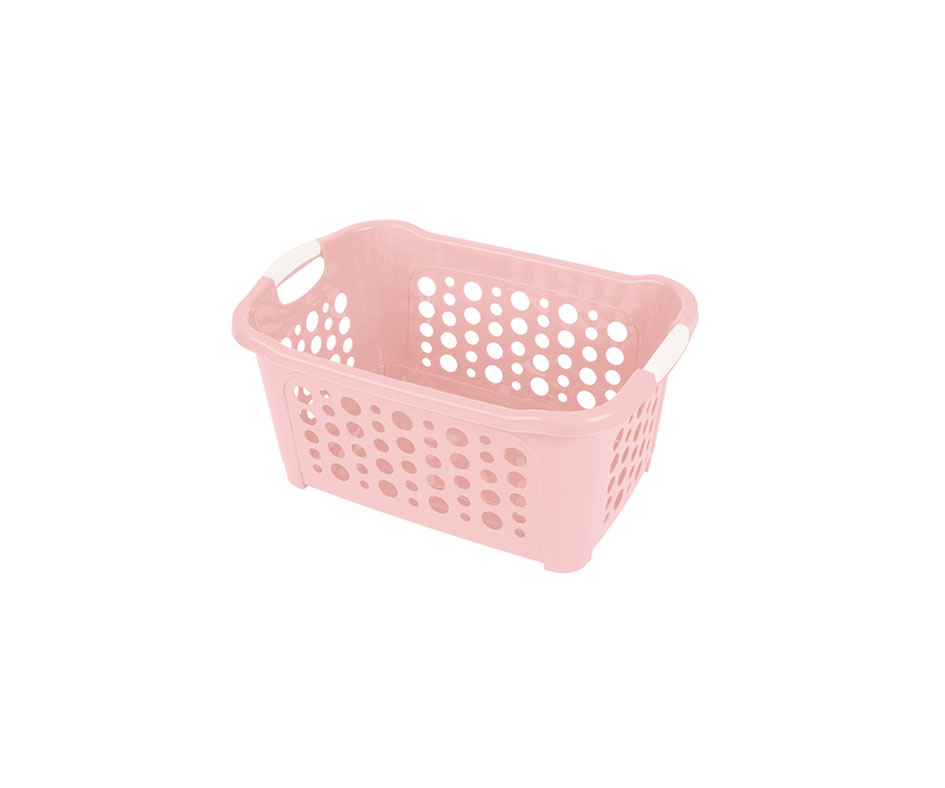 rectangle short basket