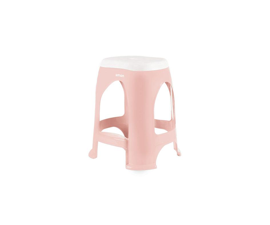 short footstool
