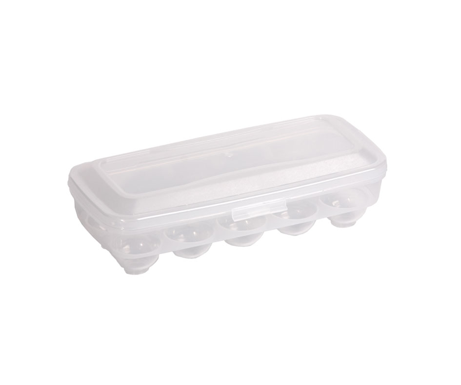 Egg Container 10 Pcs