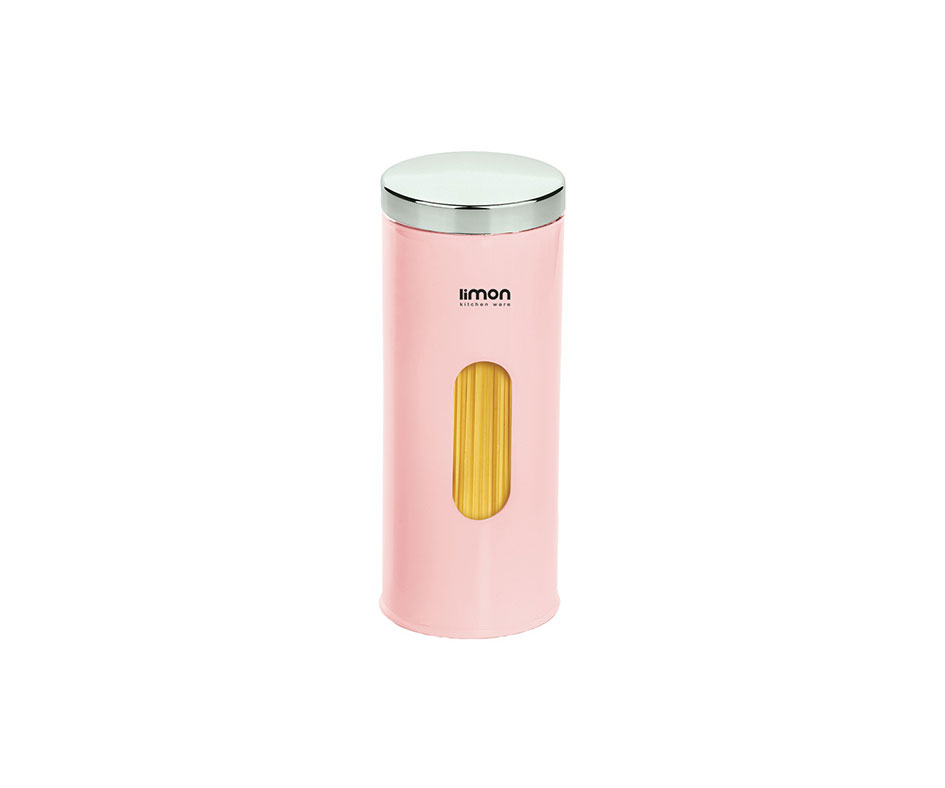 Limon Spagetti Canister Jar