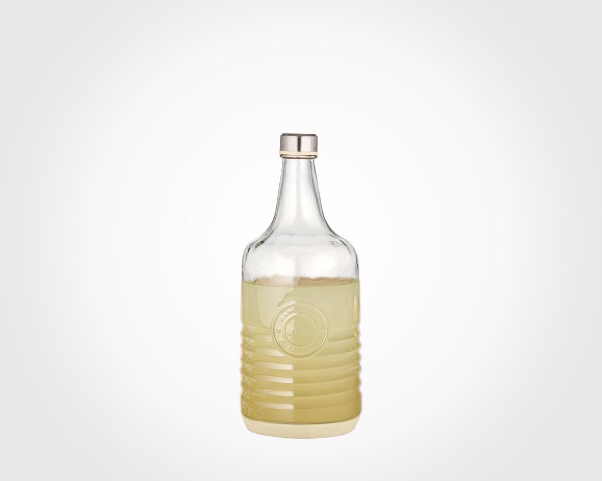 بطری روستیک 1.5 لیتر