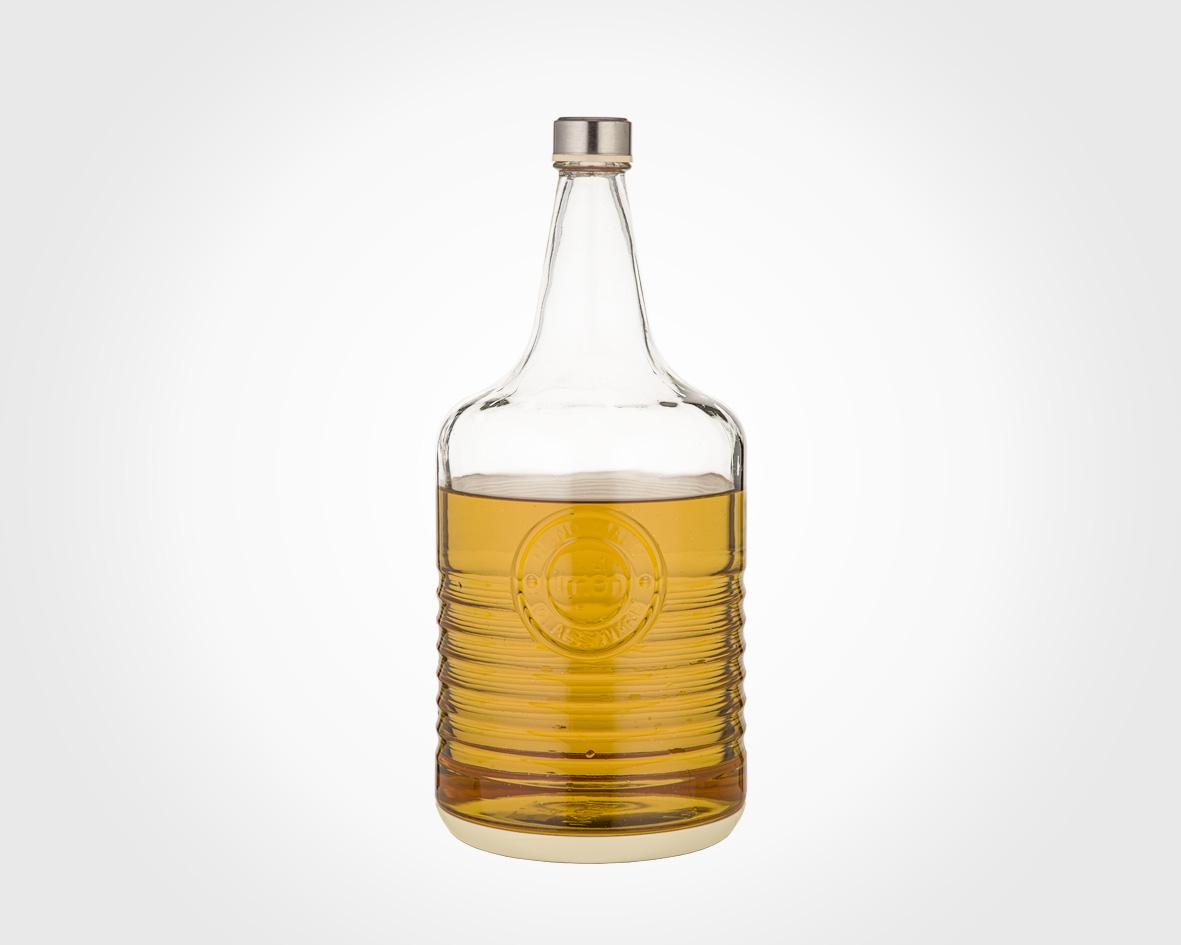 بطری روستیک 4 لیتر