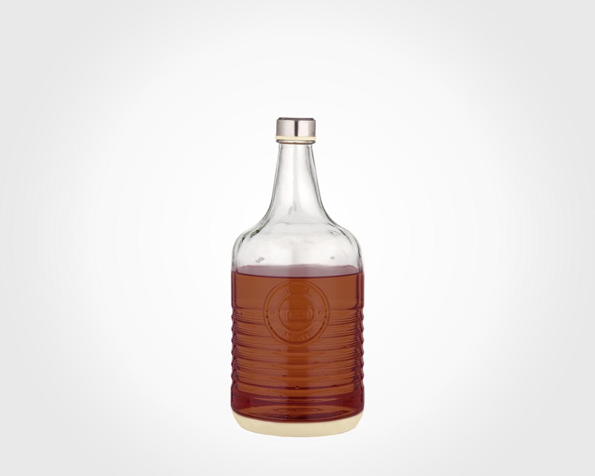 بطری روستیک 2 لیتر